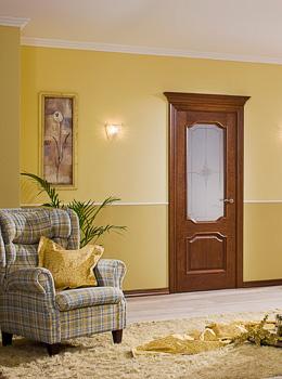 Установка и выбор дверей